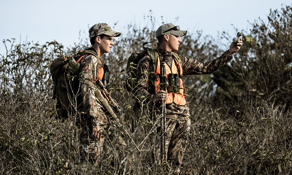 Becoming the Predator: How to Use Kestrel Meters to Hunt Predators and Varmints
