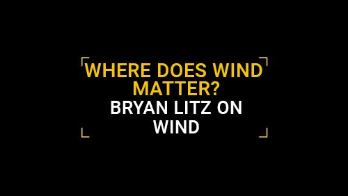 Bryan Litz on Wind